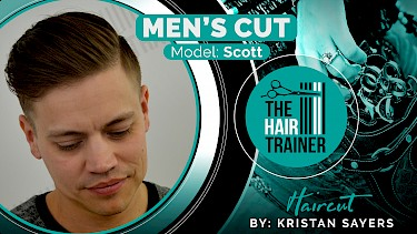 Scott: Scott: Men's Cut
